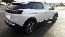Peugeot 3008 D Occasion Generation Ii 1 6 Thp 165 Gt Line