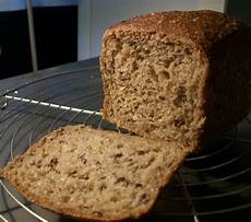 Rezept Backofen Glutenfreie Brot