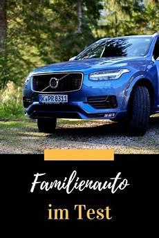 Welche Vorteile Hat Der Volvo Xc90 F 252 R Familien Mein
