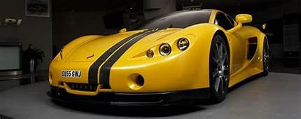 Ascari Car Models List  Complete Of All