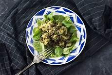pomme de terre et gluten salade de pommes de terre et lentilles vegan sans