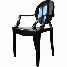 fauteuil kartell quot louis ghost quot philippe starck 2000