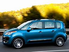 Citroen C3 Picasso Specs Photos 2008 2009 2010 2011