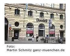Domicil Möbel München - shops muenchen de briennerstra 223 e domicil m 246 bel ist