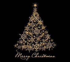 merry christmas wallpaper dark gold tree with images christmas tree wallpaper merry