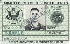 veteran id card template can i identify a soldier by his number and name