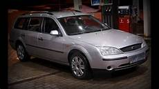 Prod 193 M Ford Mondeo Combi 2 0 Tddi Model 2003