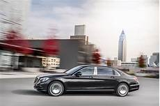 New Mercedes Maybach S Class Oozes Of Opulence 55 Pics