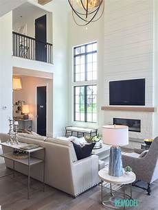 livingroom fireplace modern farmhouse living room fireplaces modern