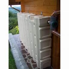 Recuperateur Eau Pluviale Mur De R 233 Cup 233 Ration D Eaux Pluviales Modulable Murdeau