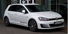 File Vw Golf Gti Vii Frontansicht 22 August 2013