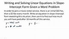 how to solve slope word problems buy paper