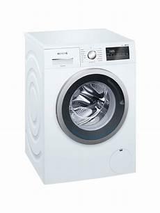 waschmaschine test 2018 stiftung warentest siemens wm12n201gb freestanding washing machine 8kg load