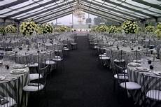 marquee hire chattels