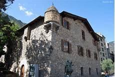 panoramio photo of andorra la vella casa de la vall