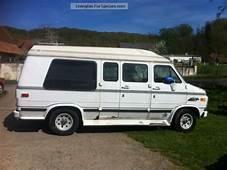 Van / Minibus Vehicles With Pictures Page 113