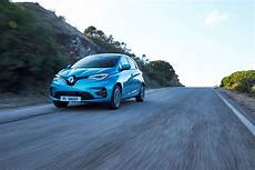 Renault Zoe Experience R135 Z E 50 Leasing F 252 R 200
