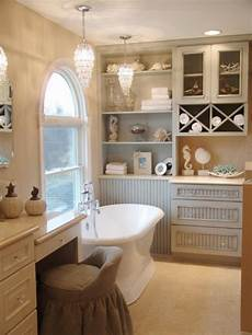 ideas for bathrooms coastal bathroom ideas hgtv
