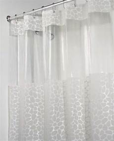 Stall Shower Curtain 54 X 72