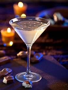 almond joy martini recipe hgtv