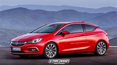 X Tomi Design Opel Astra K Gtc