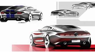 S650 Mustand Concepts Imagined  Ford Inside News Community
