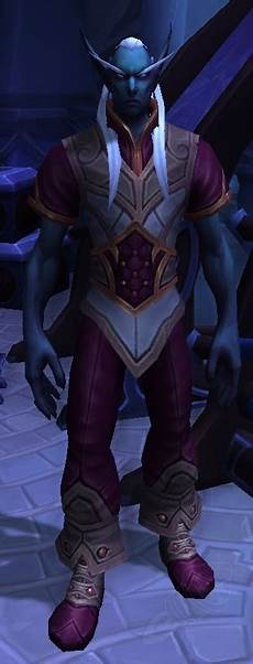 Leyweber Mithrogane Npc World Of Warcraft