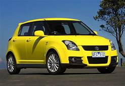 2005 Suzuki Swift Sport  Specifications Photo Price