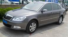 2012 Skoda Octavia Ii Pictures Information And Specs