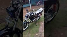 Rx King Modifikasi Standar by Modifikasi Standar Yamaha Rx King