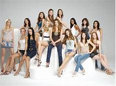 Gntm Staffel 2 - gntm season 2 cast germany s next top model photo