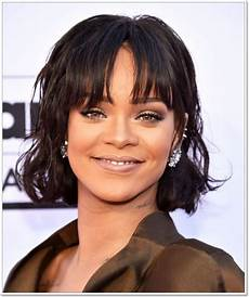 rihanna bob cut hairstyle which haircut suits my face