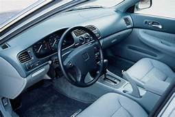 1995 Honda Accord  Interior Pictures CarGurus