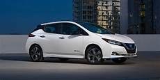nissan leaf 2019 60 kwh nissan leaf plus is a speedy 214hp hatchback w 226 mile