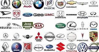 Car Logoss American Company Logos