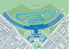 Berlin Formula E Race Gets New Layout At Tempelhof Airport