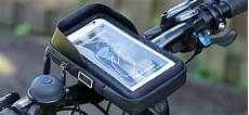 fahrrad handyhalterung test das smartphone am lenker 2020