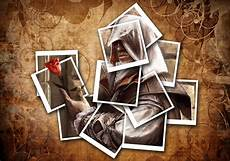 Ezio Polaroid Photoshop Montage By Bluethereptar On Deviantart