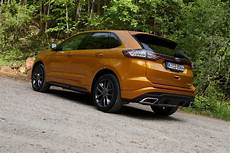 ford edge test ford edge sport 2 0 tdci 210 auto55 be tests