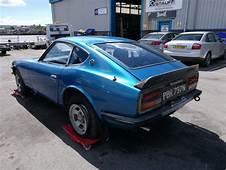 1974 Datsun 240Z  Bridge Classic Cars