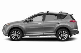 2017 Toyota RAV4 Overview  Carscom