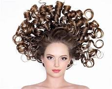 Creative Hairstyles For Curly Hair