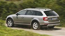 2015 Skoda Octavia Scout Review 110tdi 132tsi And