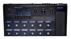 Line 6 Helix Review Musicradar