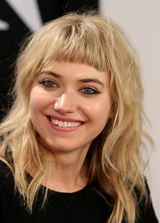 short hairstyle with bangs for round face top 34 best short hairstyles with bangs for round faces