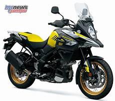2017 Suzuki V Strom Dl1000 V Strom 1000 Xt Mcnews Au