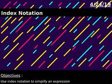 notation by richardtock teaching resources