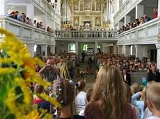 festgottesdienst gotha 2003 johannes ziegner