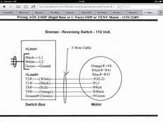 bremas series a1700 wiring diagram