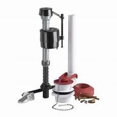 home depot fluidmaster 400a fluidmaster complete toilet repair kit 400akrp10 the home depot